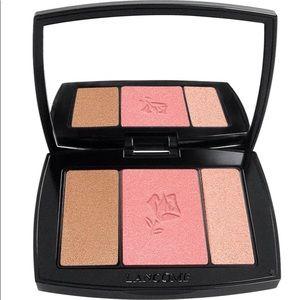 HOST PICK 💋💄🔥Lancome Blush Palette- Rosy Flush